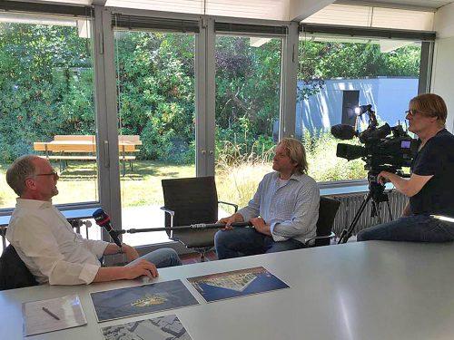 Oper Wehrhahn WDR Interview
